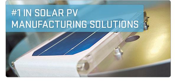 Solar | Applied Materials